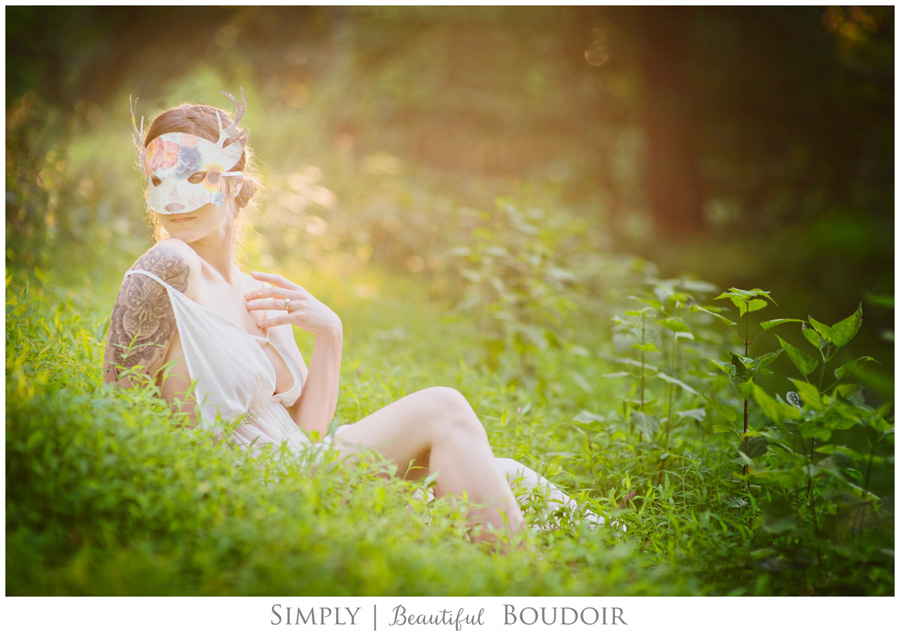 Philadelphia Boudoir Photographer_Fine Art Boudoir_Outdoor Boudoir_Collectively Kylene